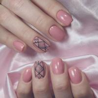 Nail Art (Tek Tırnak)