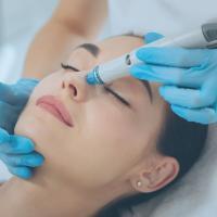 Hydrafacial Cilt Bakımı (3 Seans)